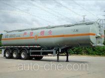 Daiyang TAG9401GRY flammable liquid tank trailer