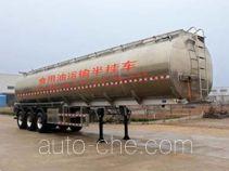 Daiyang TAG9401GSY aluminium cooking oil trailer
