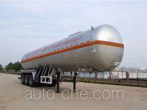 Daiyang TAG9401GYQ liquefied gas tank trailer