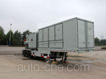 Daiyang TAG9401TBDA transformer substation trailer