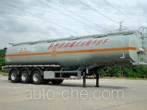 Daiyang TAG9402GRY flammable liquid tank trailer