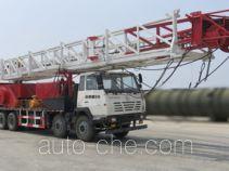 Hangtian Taite TAS5310TXJ well-workover rig truck