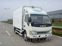 Wuyue TAZ5047XXY wing van truck