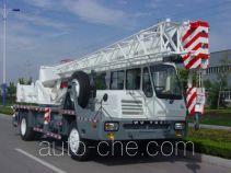 Wuyue  QY12Q TAZ5151JQZQY12Q truck crane
