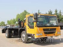 Wuyue TAZ5164JQZ truck crane chassis