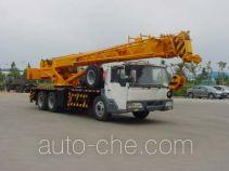 Wuyue  QY12A TAZ5193JQZQY12A truck crane