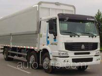 Wuyue TAZ5253XYK wing van truck