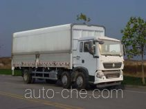 Wuyue TAZ5254XYKB wing van truck