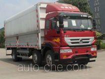 Wuyue TAZ5255XYKA wing van truck