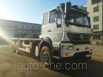 Wuyue TAZ5305TYTA oilfield special vehicle chassis