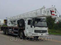 Wuyue  QY25A TAZ5313JQZQY25A truck crane