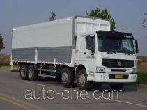 Wuyue TAZ5313XYKA wing van truck