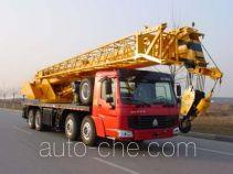 Wuyue  QY35A TAZ5353JQZQY35A truck crane