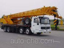 Wuyue  QY35C TAZ5353JQZQY35C truck crane