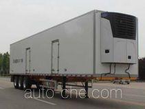 Wuyue TAZ9404XLCA refrigerated trailer