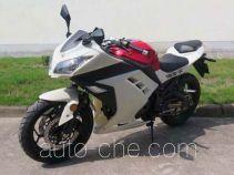 Tianben TB250-3C motorcycle