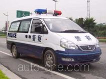 Baolong TBL5028XQC prisoner transport vehicle