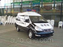 Baolong TBL5029XQC prisoner transport vehicle