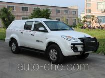 Baolong TBL5030XYCF5 автомобиль инкассации