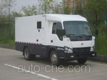 Baolong TBL5040XYCF4 автомобиль инкассации