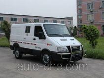 Baolong TBL5041XYCF1 cash transit van