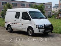 Baolong TBL5045XYCF4-1 автомобиль инкассации