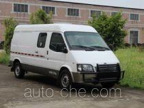 Baolong TBL5045XYCF4-2 автомобиль инкассации