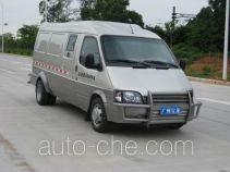 Baolong TBL5048XYCF2 автомобиль инкассации