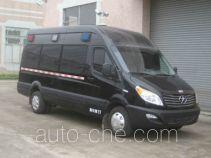Baolong TBL5049XYB автомобиль для перевозки личного состава