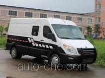 Baolong TBL5049XYCF5 cash transit van