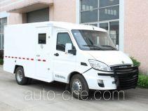 Baolong TBL5049XYCFA автомобиль инкассации