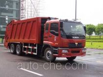 Baolong TBL5200ZYS garbage compactor truck