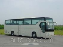 Baolong TBL6128HMA luxury tourist coach bus