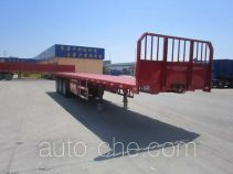 Xinyan TBY9400TPB flatbed trailer