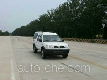 Zhongtian Zhixing TC5032XKC investigation team car
