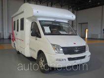 Zhongtian Zhixing TC5040XJE5 monitoring vehicle