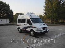 Zhongtian Zhixing TC5041XKC investigation team car