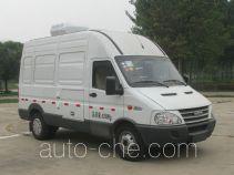 Zhongtian Zhixing TC5042XJE monitoring vehicle