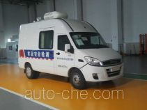 Zhongtian Zhixing TC5042XJE5 monitoring vehicle