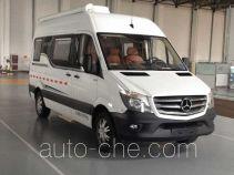 Zhongtian Zhixing TC5042XLJB motorhome
