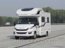 Zhongtian Zhixing TC5049XLJ5 автодом