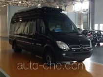Zhongtian Zhixing TC5050XKC investigation team car
