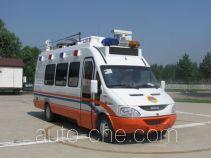 中天之星牌TC5055XZH型通讯指挥车