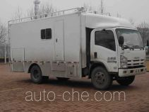 Zhongtian Zhixing TC5100XJE monitoring vehicle