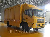 Zhongtian Zhixing TC5160XZB equipment transport vehicle