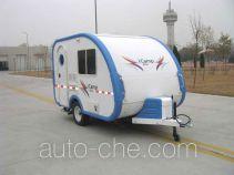Zhongtian Zhixing TC9010XLJA caravan trailer
