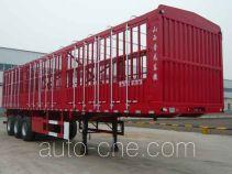 Jinlong Dongjie TDJ9370CCY stake trailer