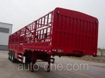 Jinlong Dongjie TDJ9373CCY stake trailer