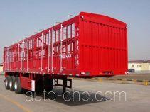 Jinlong Dongjie TDJ9374CCY stake trailer