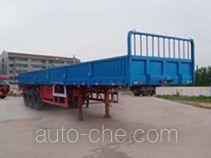 Zhihuishu TDZ9380 trailer